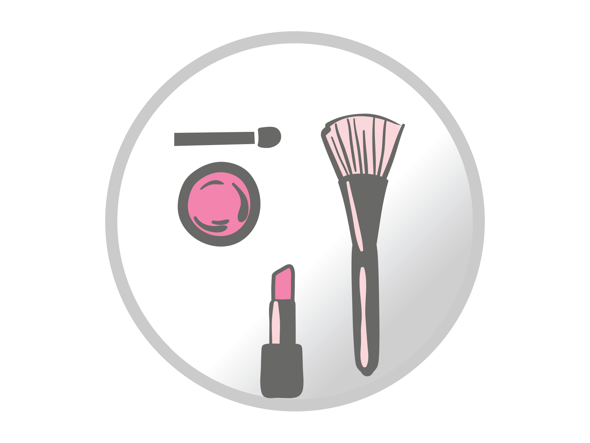 Glamour Secrets Beauty Bar Cosmetics icon