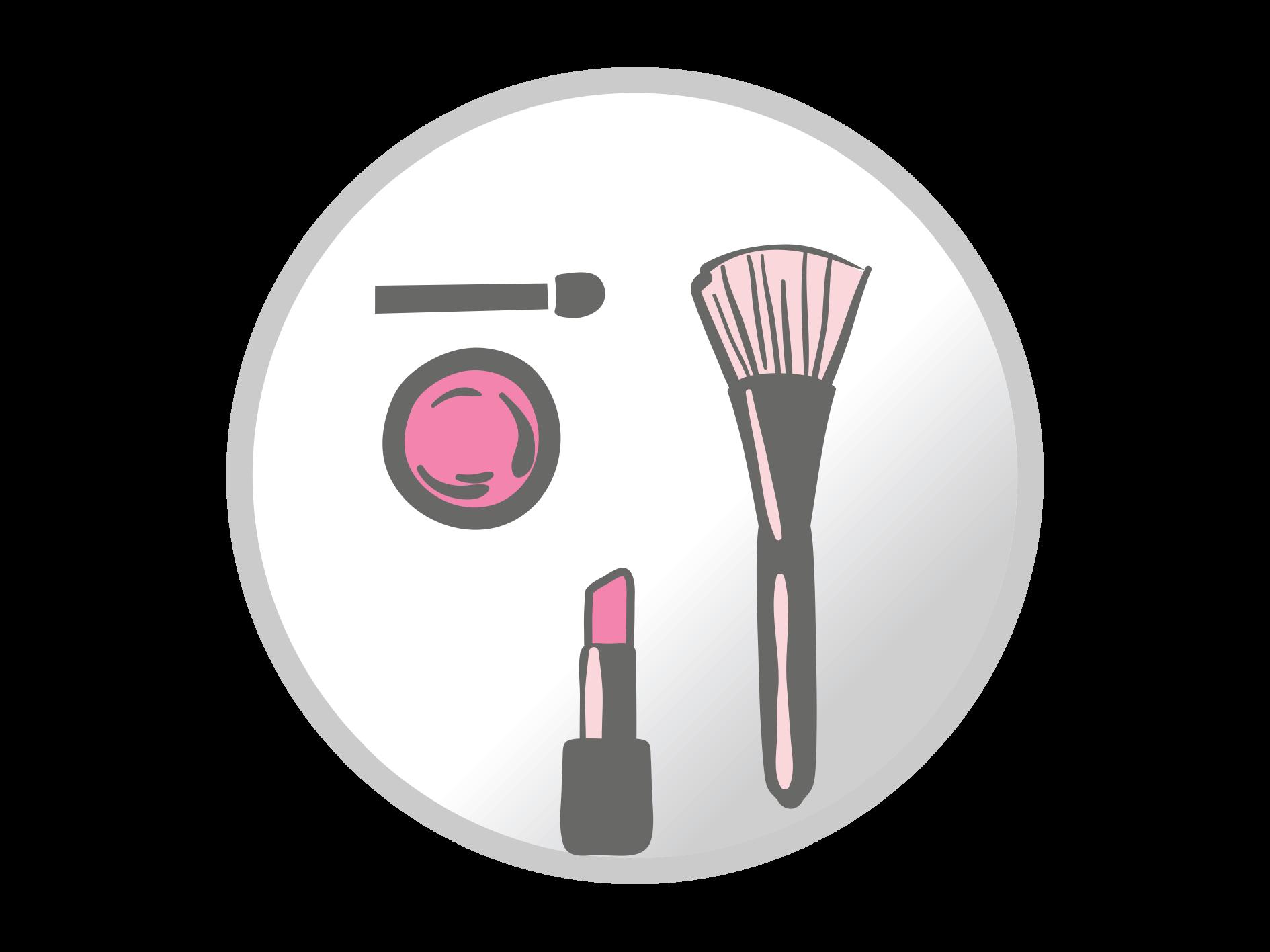 Glamour Secrets Beauty Bar Cosmetics icon