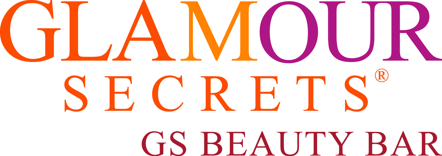 Glamour Secrets Beauty Bar logo Main