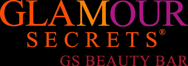 Glamour Secrets Beauty Bar logo Main