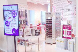 Glamour Secrets Beauty Bar Newmarket-1