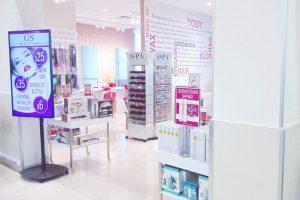 Glamour Secrets Beauty Bar Newmarket inside-4