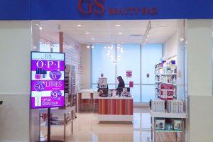 Glamour Secrets Beauty Bar Newmarket-inside-5