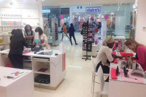 Glamour Secrets Beauty Bar St.Laurent 1