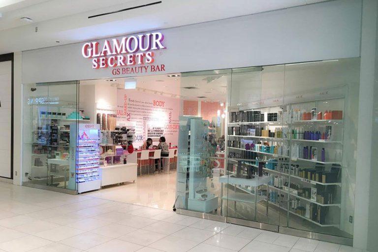 Glamour Secrets Beauty Bar St.Laurent-3