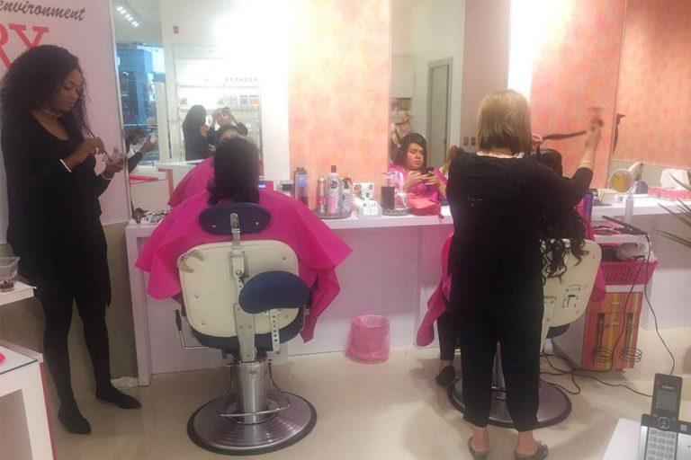Glamour Secrets Beauty Bar St.Laurent-4